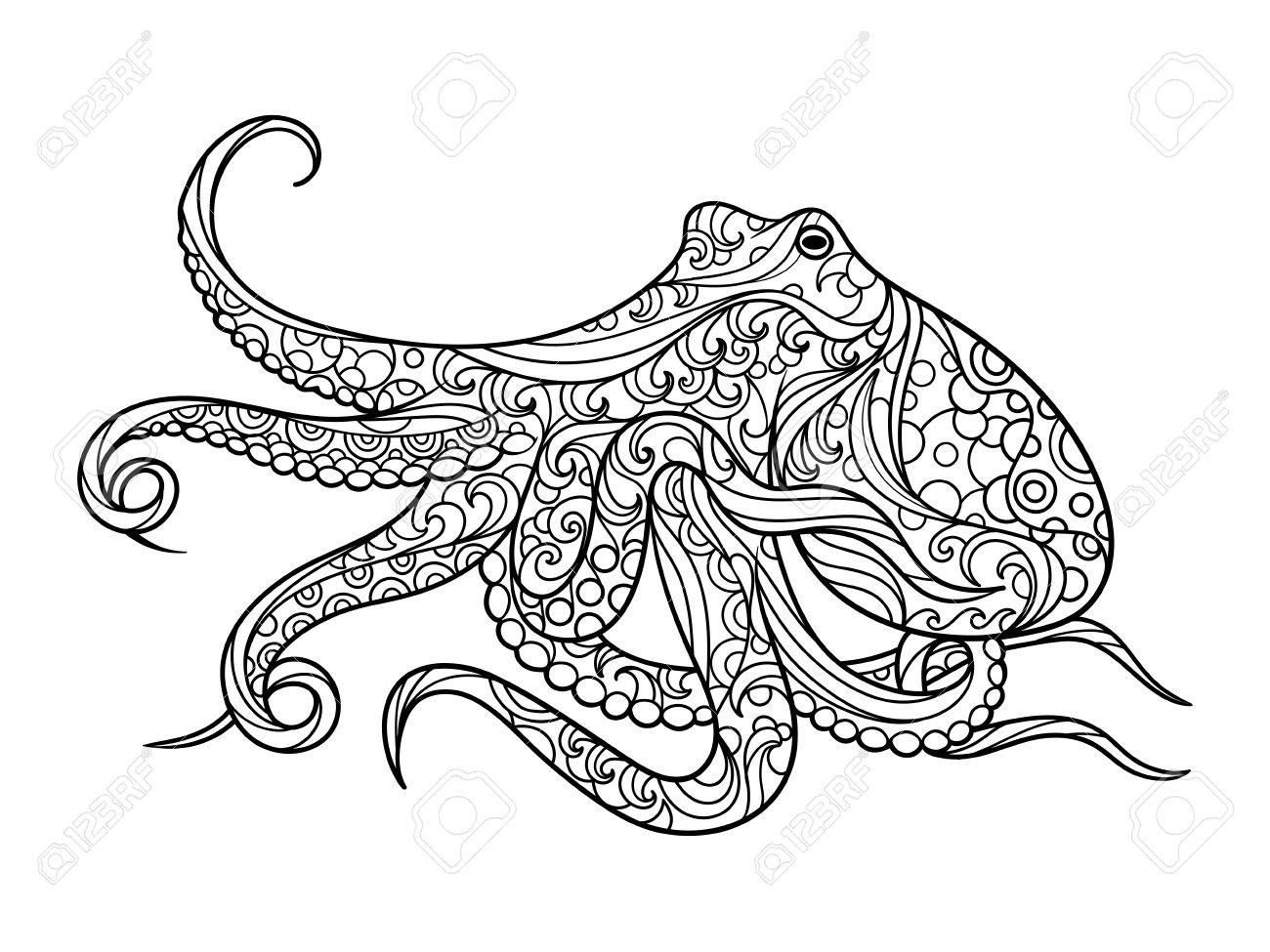 Pin On Octopuses [ 975 x 1300 Pixel ]