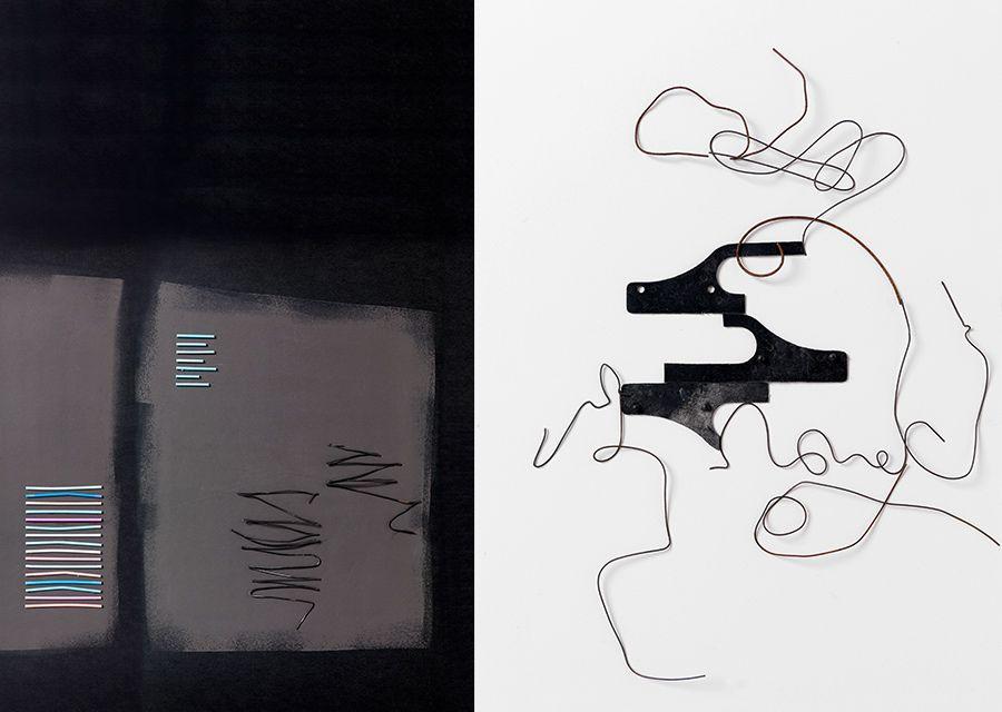 Obra plástica | Pepe Gimeno