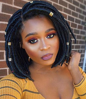 15 best bob hairstyles for black women in 2019  new