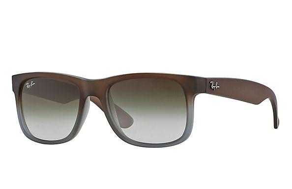 ray ban justin polarized rb4165