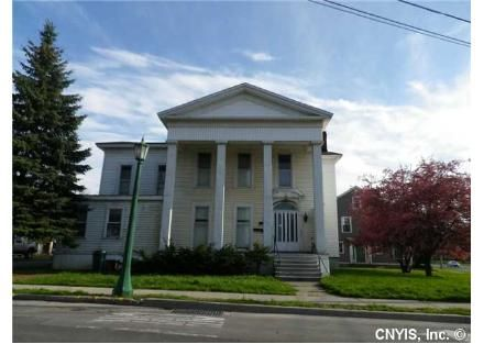 251 Stone St, Watertown, NY  13601 - Pinned from www.coldwellbanker.com