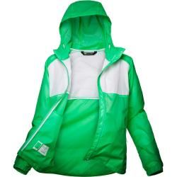 Photo of Helly Hansen Woherr Skye Wind Rain Winterjacke Green S