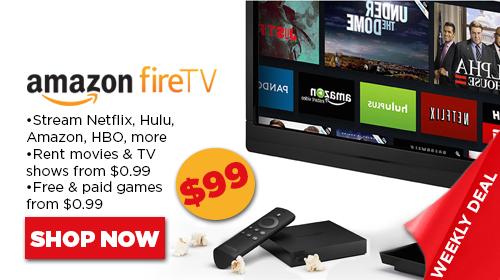 Stream Netflix, Hulu, Amazon, HBO, rent movies & TV shows