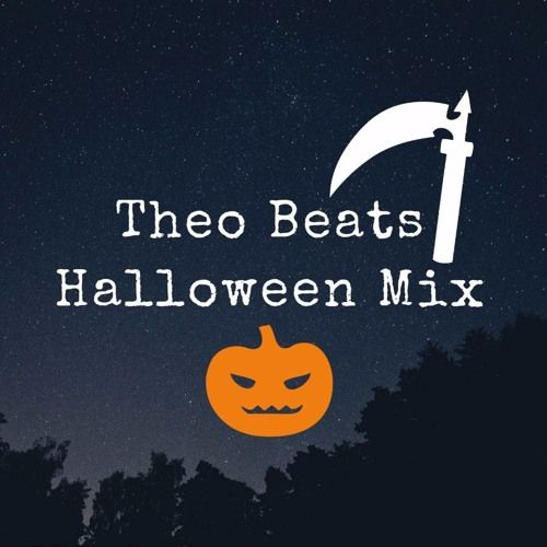 Th's Beats - This Is Halloween[Trap Remix](Halloween Mix Album) by ...