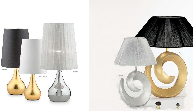 Risultati immagini per lampade da tavolo classiche | lamps ...