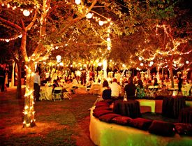 Weddings at the Grove in Sanger, California for an Outdoor Wedding ...