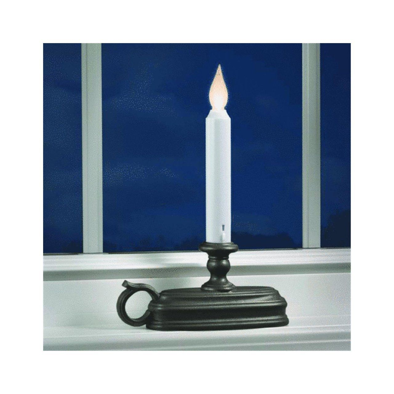 Amazon Com Thomas Betts Fpc1525a Deluxe Led Battery Operated Candle Window Candles Led Window Candles Battery Operated Candles