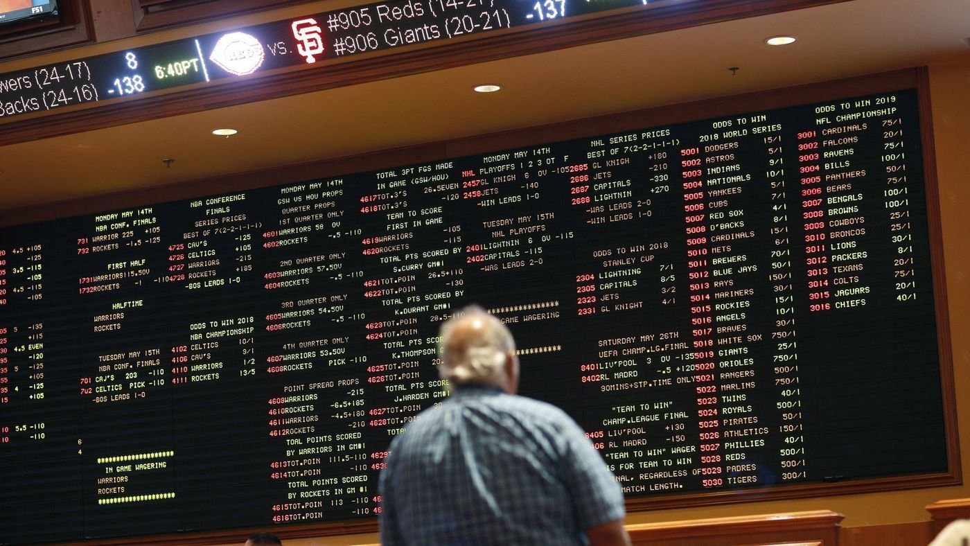 Did the Supreme Court Legalize US Sports Betting? Not So