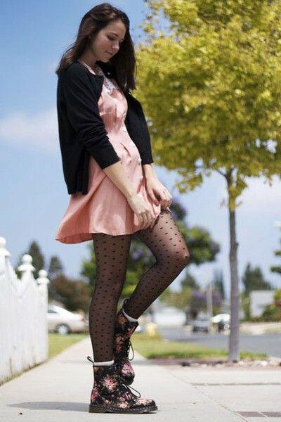 Pin von Noemi Schmid auf Schuhe | Doc martens outfit, Dr