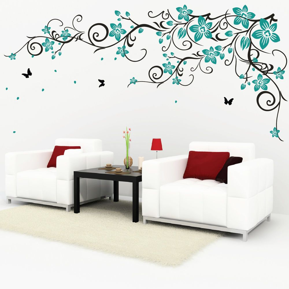 Wall Stickers Asian Paints Home Interior Decoration Wonderfull Decor Latest Inspirations Home Decor House Interior Decal Wall Art