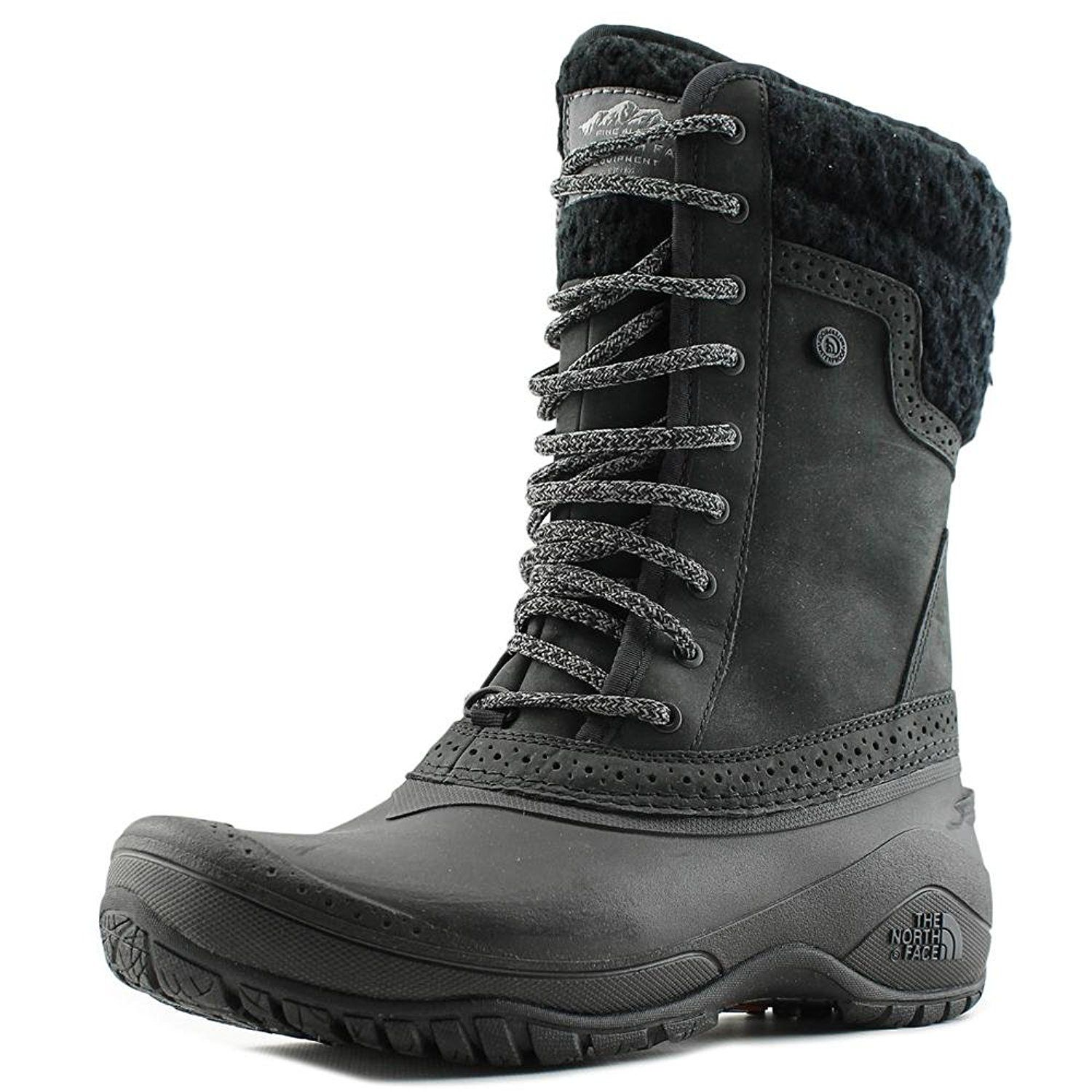 6fb9c2b98 The North Face Women's Shellista II Mid Boot ** Discover this ...