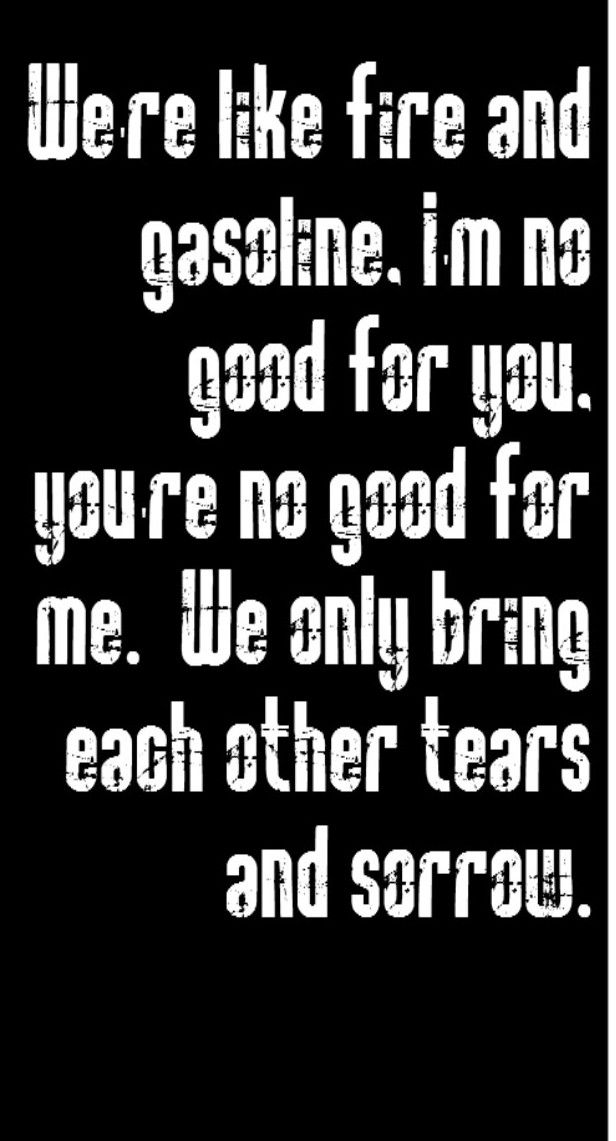 Lyric good song lyrics for photo captions : Chris Young - Tomorrow - song lyrics, song quotes, songs, music ...
