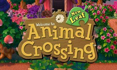 stitchesnstones | Animal crossing, New leaf, Happy 3rd ...