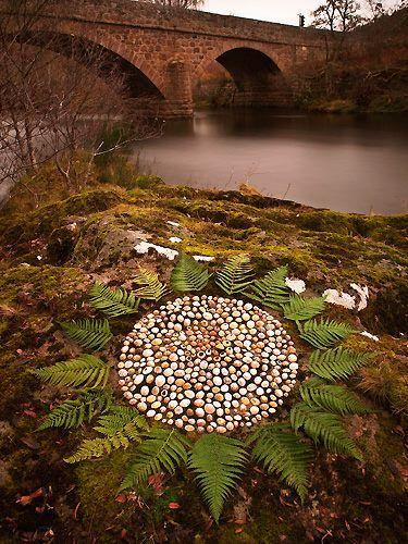 Margin Magic - Nature Creations