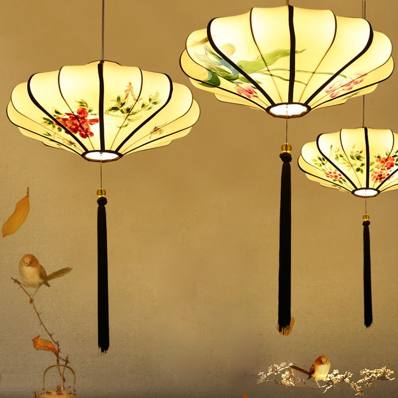 Abat Jour Chinois Idees