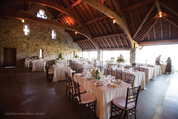 Whistling Straits Wedding