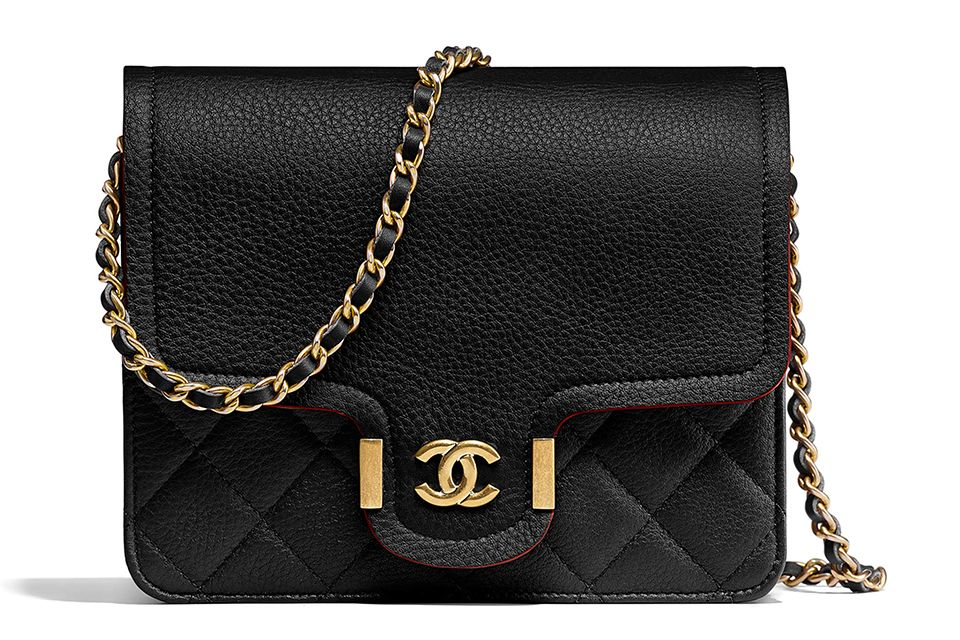 9977a3476e9df Chanel Archi Chic Square WOC is the latest crave. Read for more details  here.