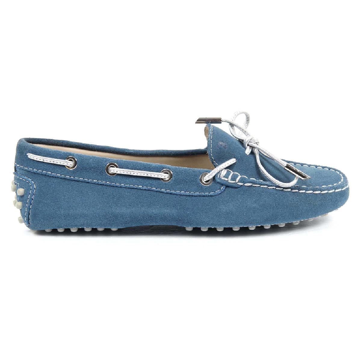 Tod\'s ladies loafer XXW0FW05030DI24849. Details: XXW0FW05030DI24849 ...