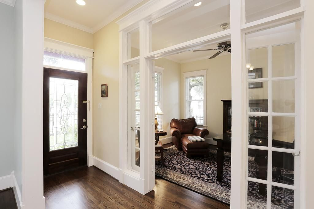 Interior Transom Windows And French Doors Google Search