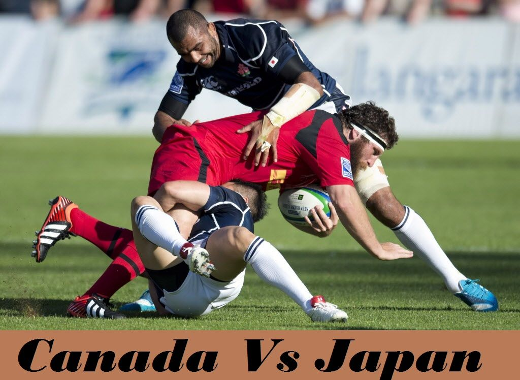 Watch Internationals Rugby series Match Between Playing