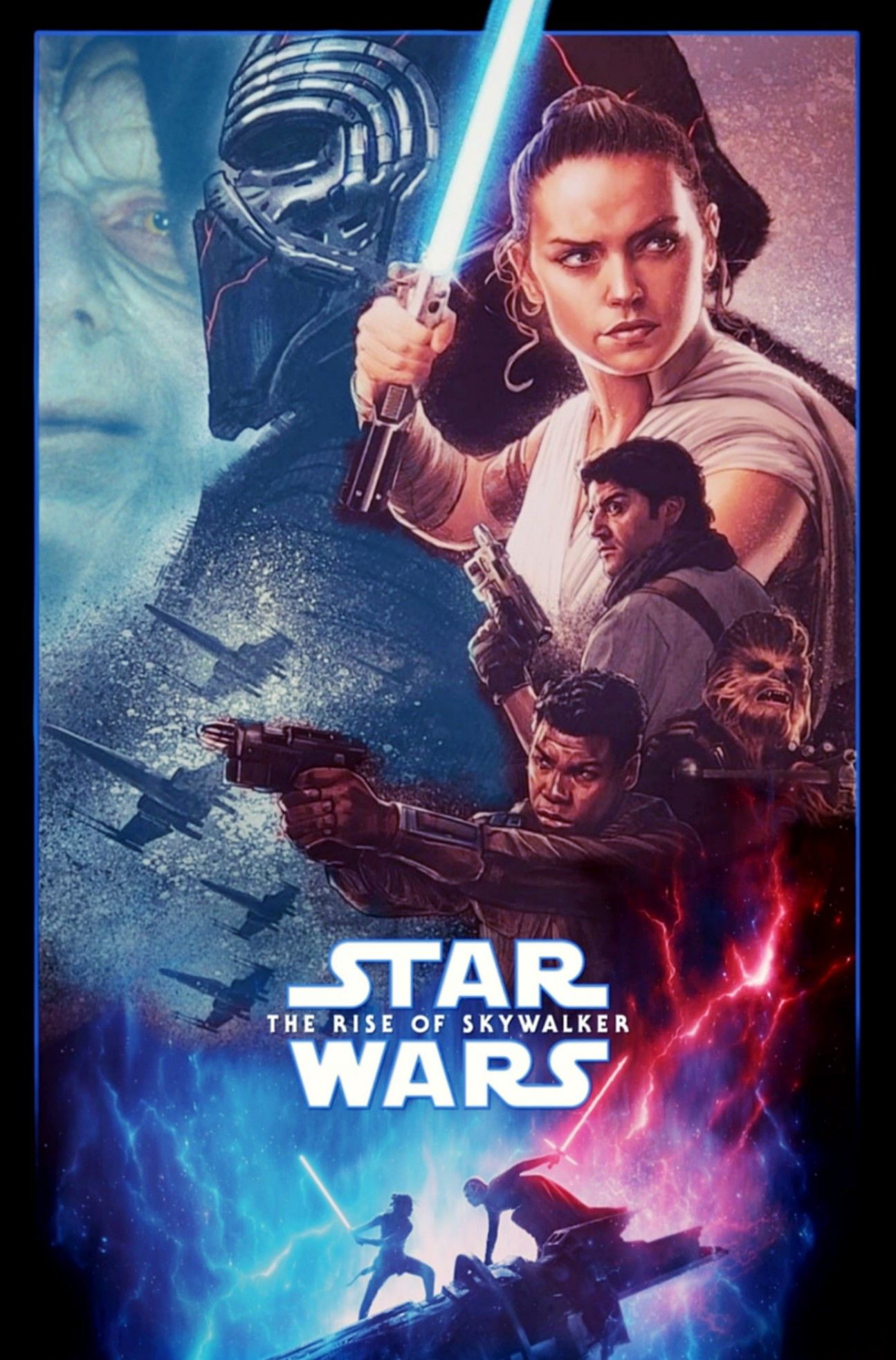 Upcoming Star Wars Episode Ix Daisy Ridley Skywalker Star Wars Watch Star Wars Skywalker