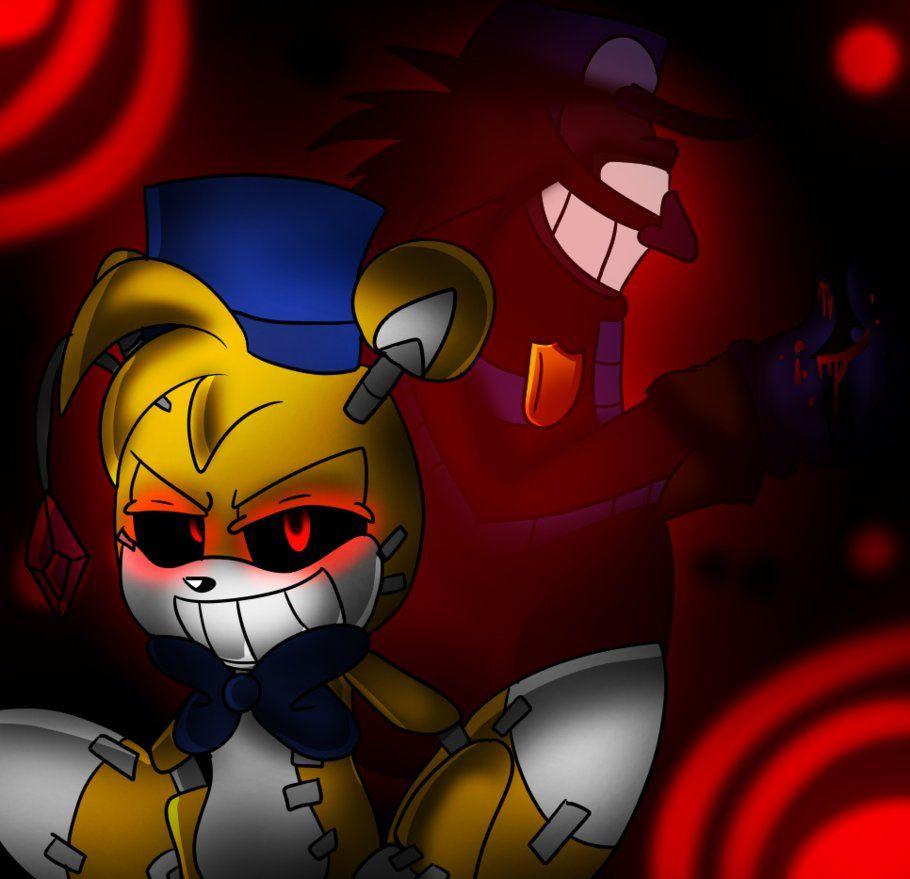 Creepypasta Sonic Exe