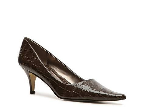 Pointed Toe Pumps | Shoes, Fashion