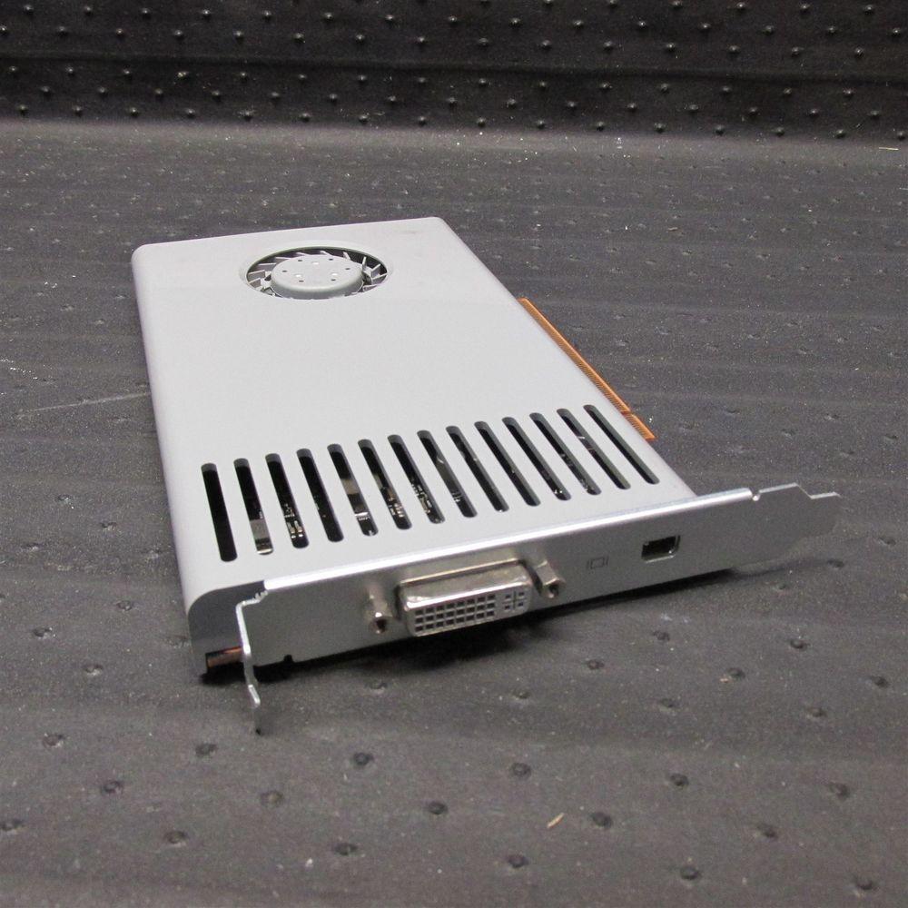 Apple NVIDIA GeForce GT 120 512MB A1310 630-9643 (eBay Link
