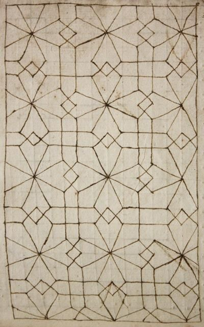 blueberrymodern:    Architectural detail sketches from the 17th Century