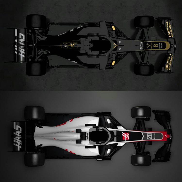 Pin Op Formula 1