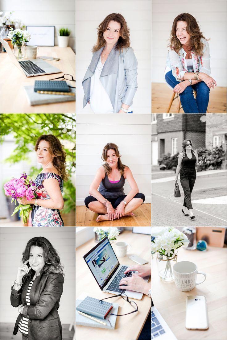 Personal branding photography headshot photography
