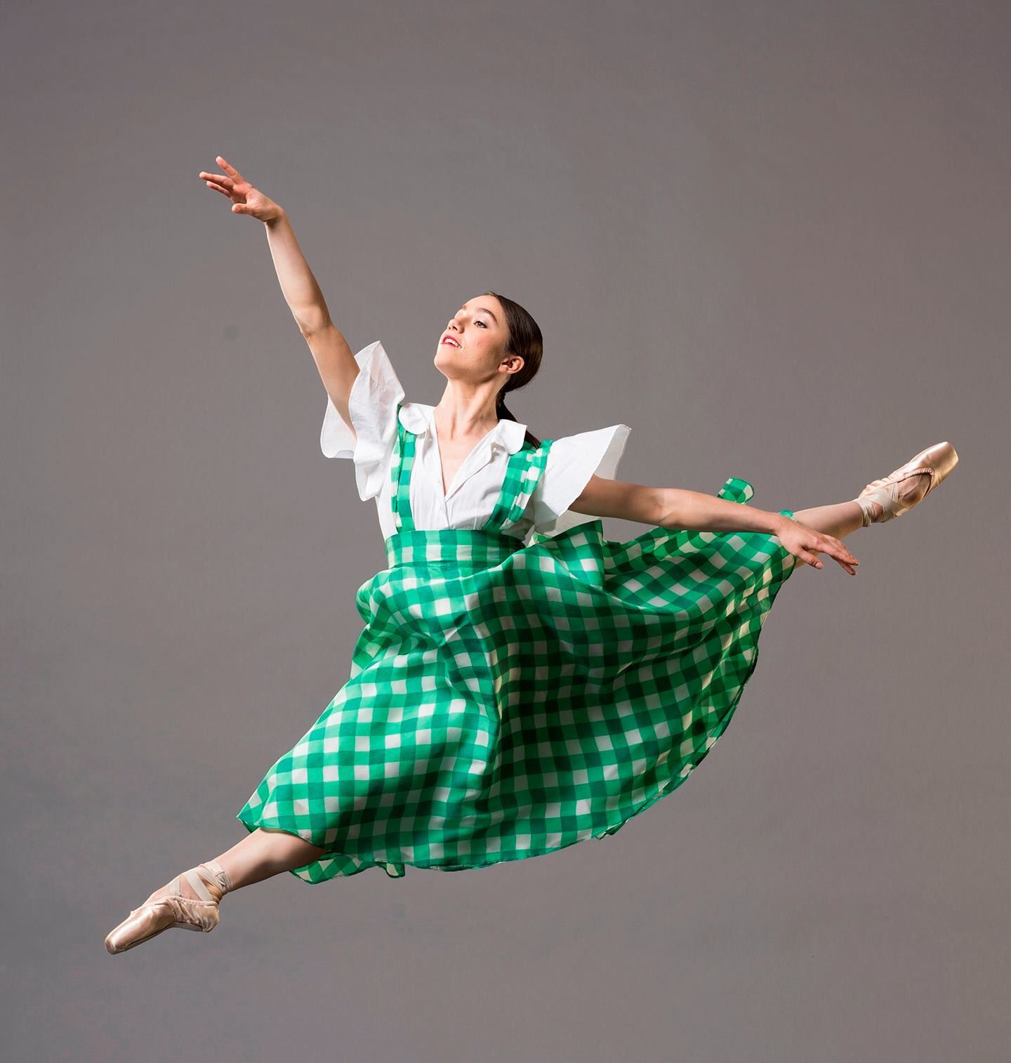 1a60969958 Lucy Green in Royal New Zealand Ballet s Wizard of Oz.