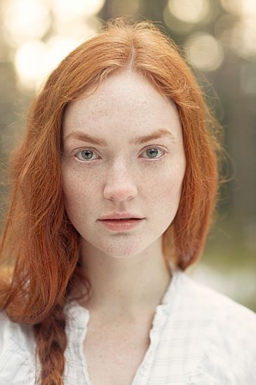 Image Result For Natural Gingers  Light Red Hair, Natural -3509