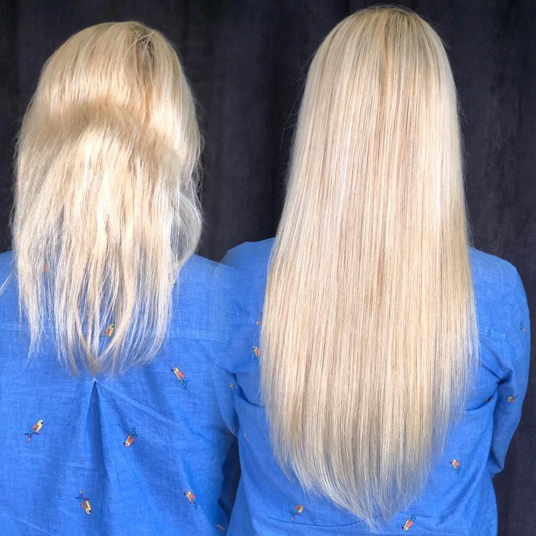Hairdreams extensions toronto