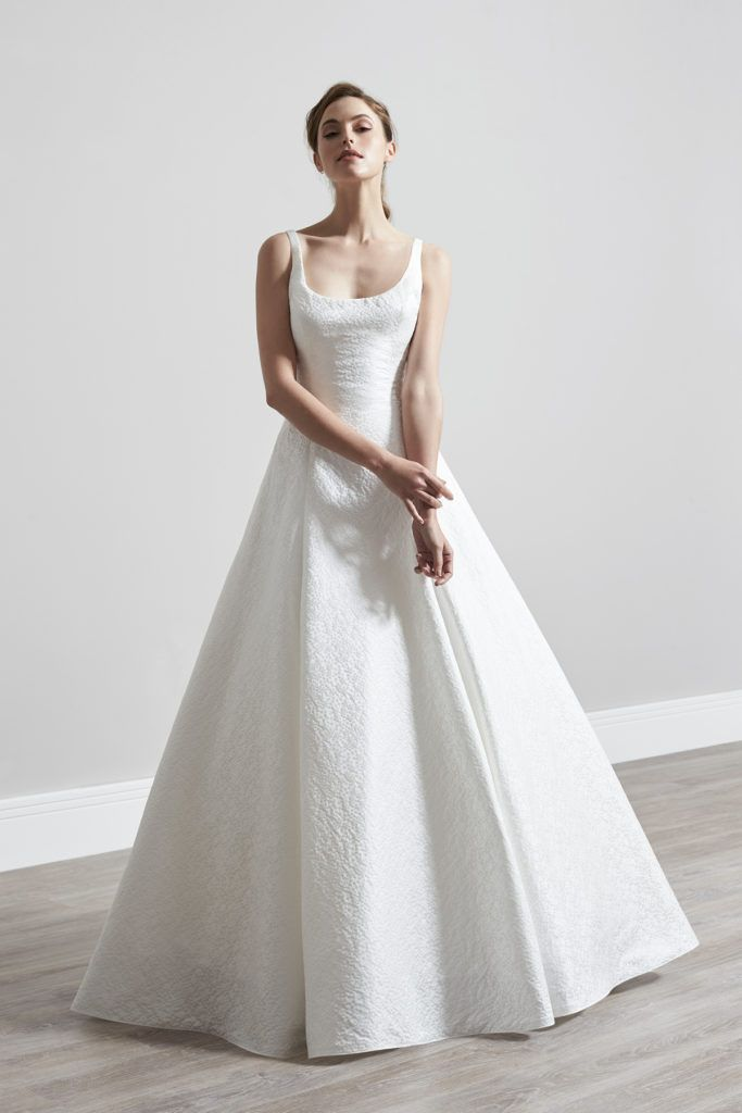 Sassi Holford Modern Luxury Wedding Dresses Wedding Wedding