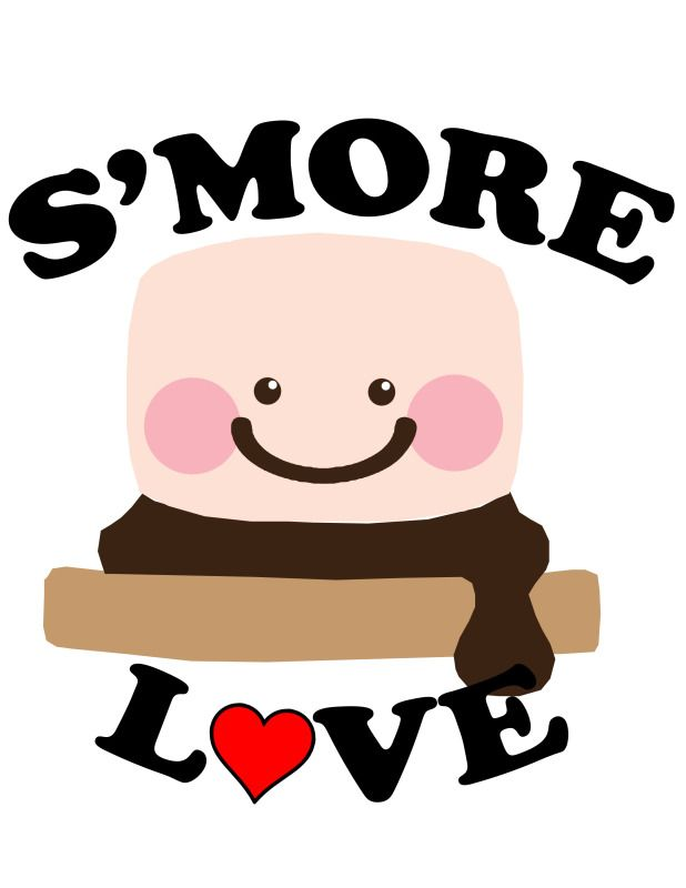 best smores clip art 9567 clipartion com izzys party rh pinterest com smores clip art jpeg s'more clipart