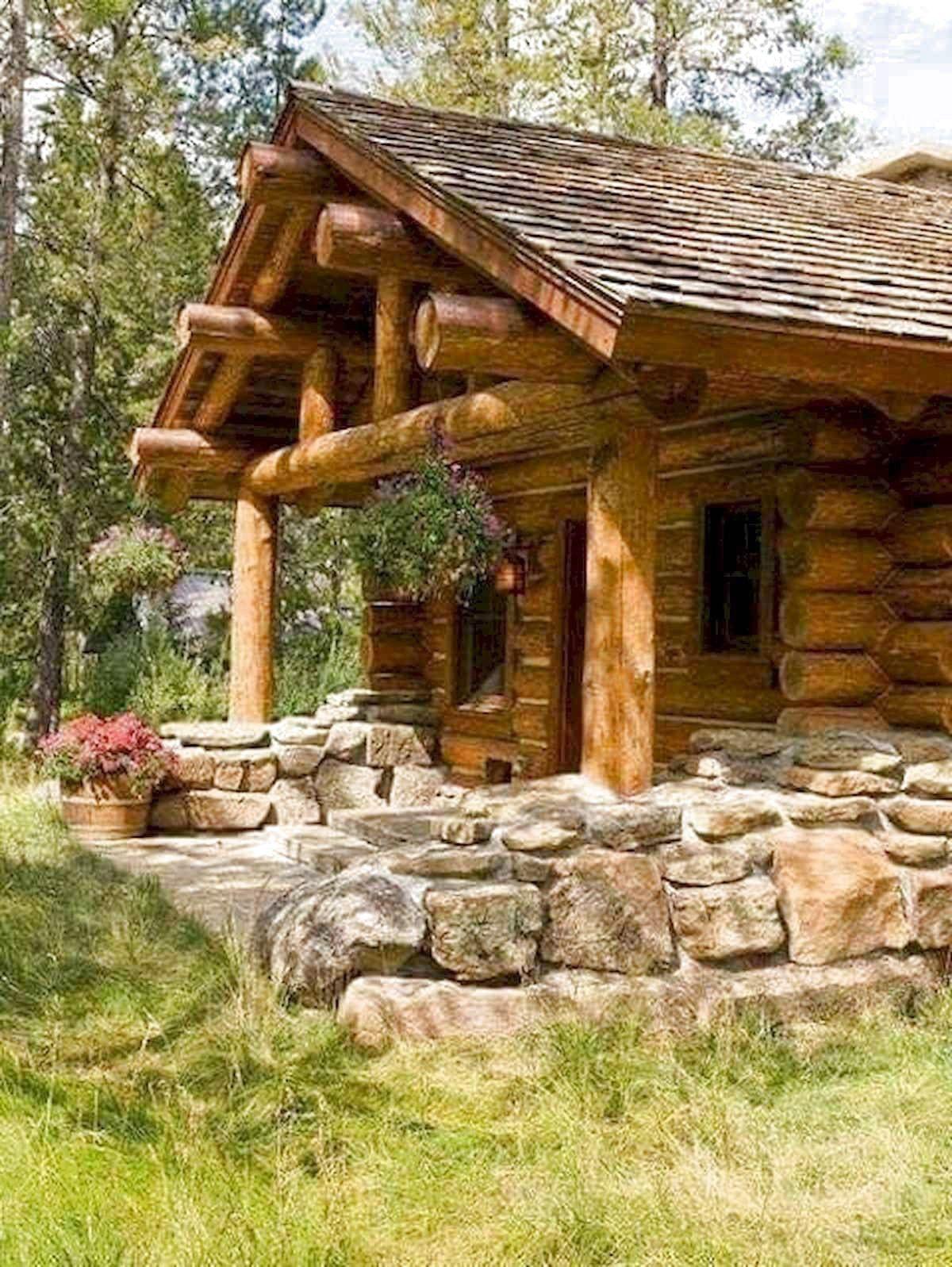 77 Favourite Log Cabin Homes Plans Design Ideas Log Cabin Homes Cabin Homes Log Homes