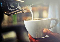 mmm.....coffee