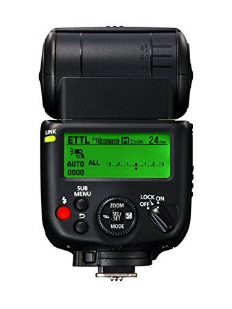 For Stunning Flash Photography Even In Complex Lighting Environments The Canon Speedlite 430ex Iii Rt Offers A Fantastic Combination Portable Light Canon Slr
