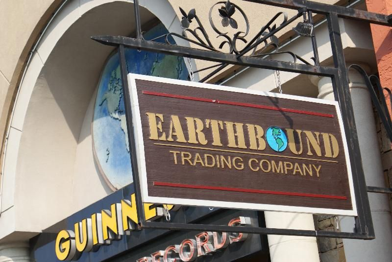 Earthbound Trading Company Located On The Parkway In Gatlinburg As Well As In Tanger Outlet Center In Earthbound Trading Company Trading Company Company Gifts