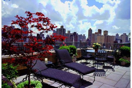 Roof Deck <3 New York, NY
