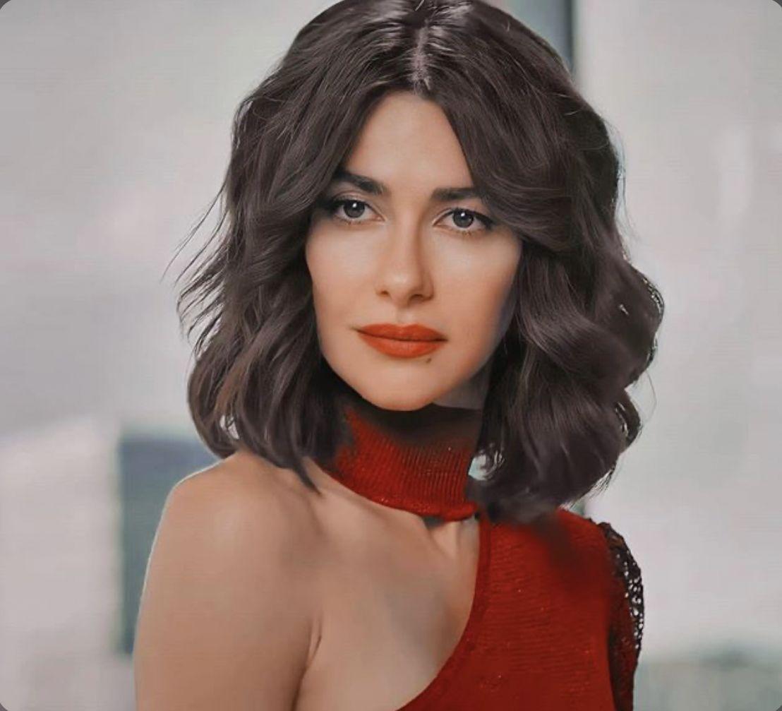 Sahika Ekinci Turkish Beauty Beauty Celebrity Gossip