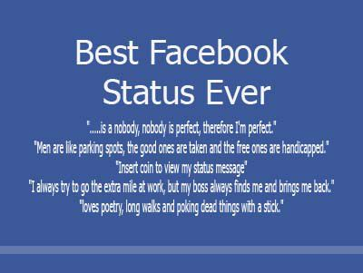 Funny Facebook Quotes Status Updates Profile Pics Just For Laugh
