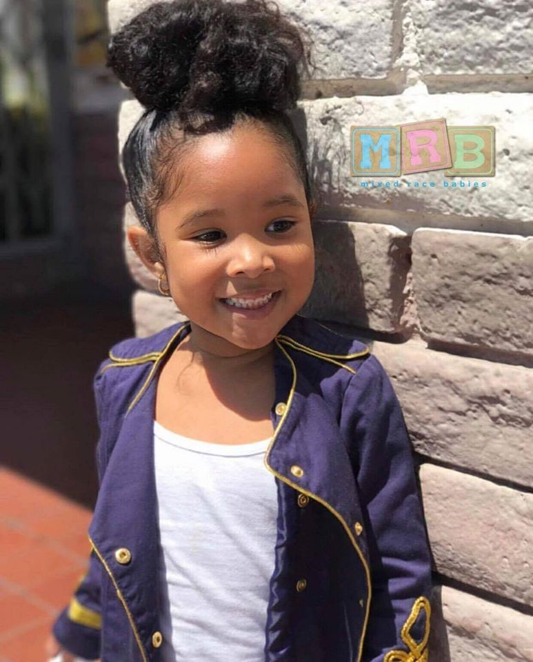 Black Amp Mexican Mexican Baby Girl Cute Mixed Babies