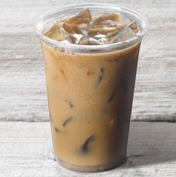Freshly Brewed Black Tea With Honey, Vanilla, Cardamom
