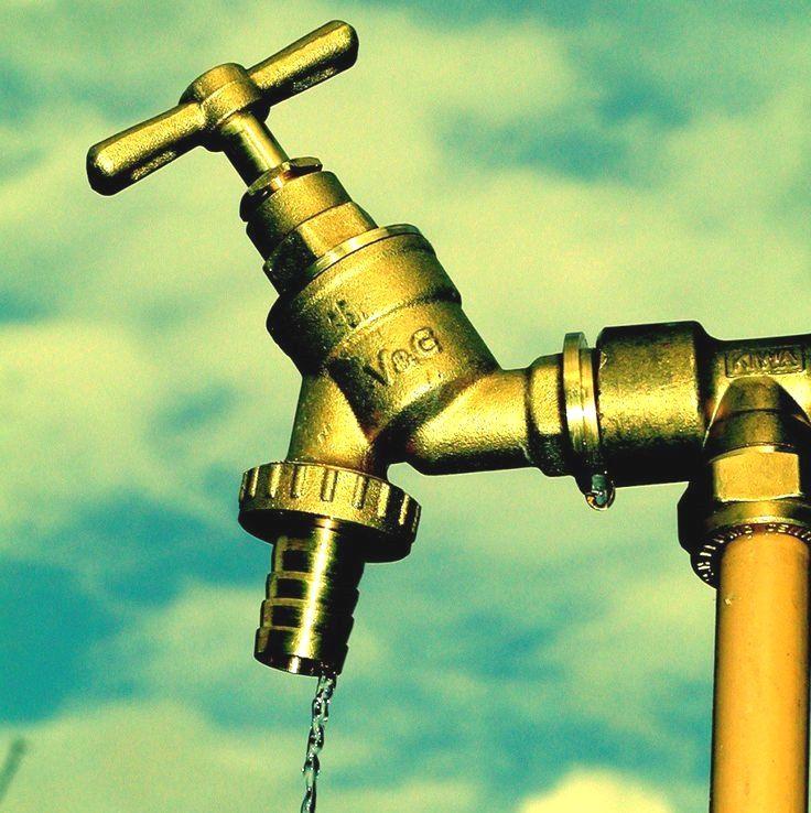 A spigot also known as a hose bib bibcock or garden tap
