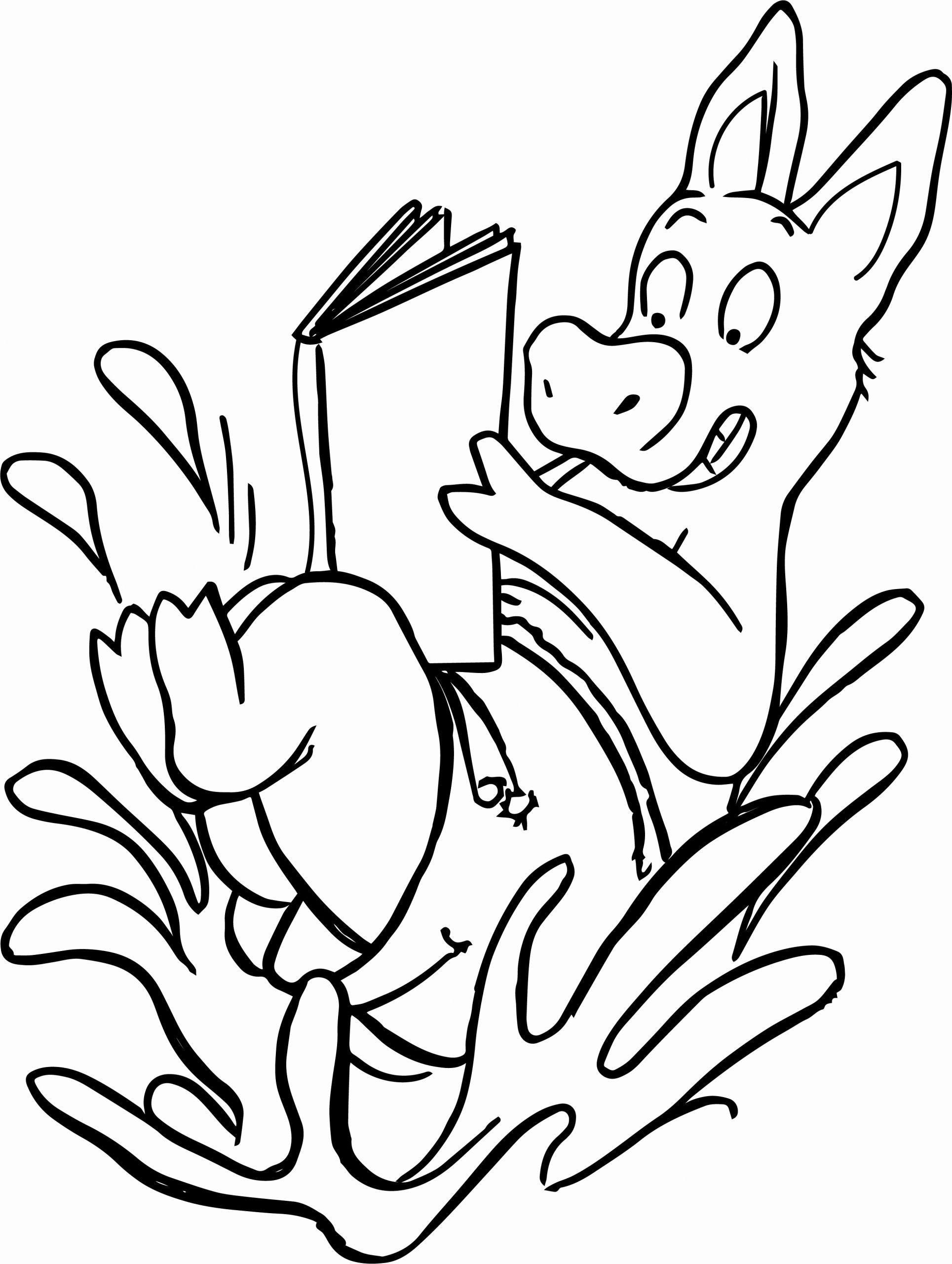 Summer Reading Coloring Sheet Tips