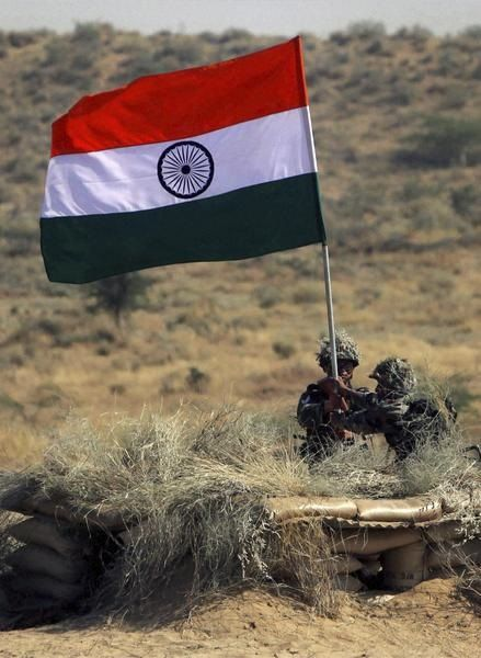 Indian Army India Flag National Flag India Independence Day India