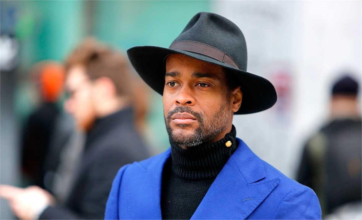 Perfect Style Recipes | El famoso sombrero vuelve y ataca!!
