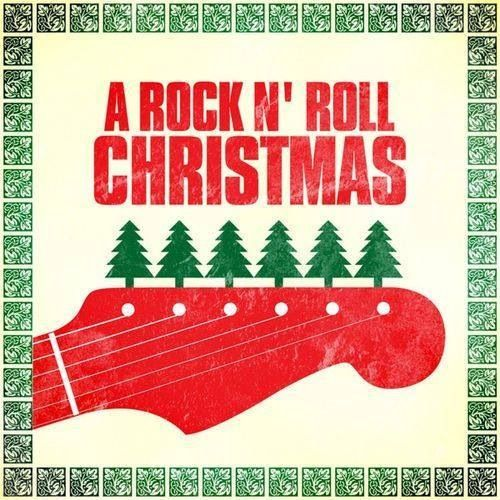 A Rock And Roll Christmas Christmas Rock Christmas Door Decorating Contest Christmas Music